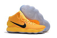 "Кроссовки Nike React Hyperdunk 2017 High ""Yellow/Ice"" (40-46), фото 1"