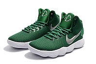 "Кроссовки Nike React Hyperdunk 2017 High ""Green/White"" (40-46), фото 2"