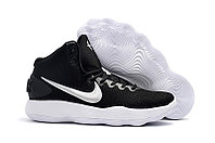 "Кроссовки Nike React Hyperdunk 2017 High ""Black/White"" (40-46), фото 1"