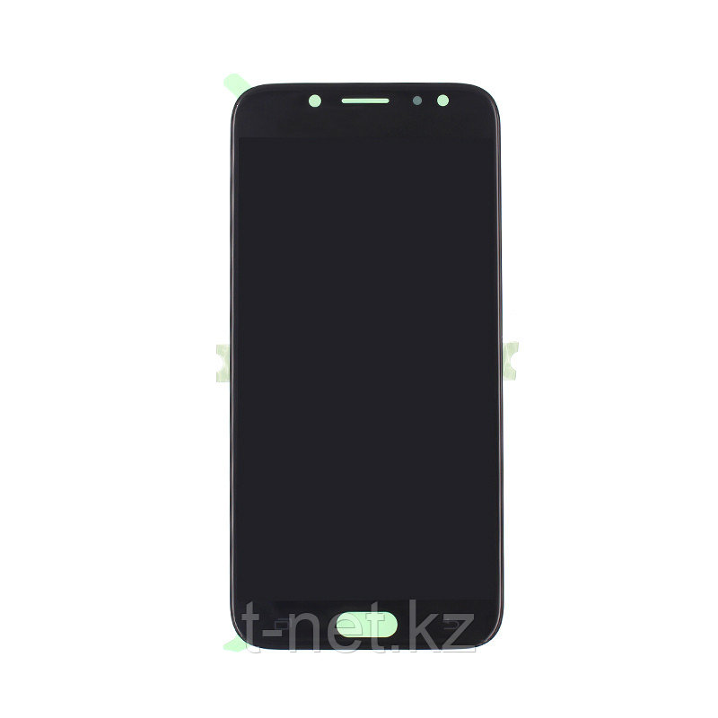 Дисплей Samsung Galaxy J7 J730 (2017), с сенсором, цвет черный, качество Сервис Оригинал