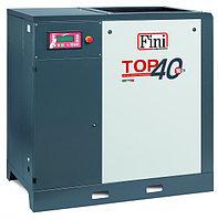 Компрессоры винтовые FINI 30 - 37 кВт 3150 - 6500 л/мин - TOP 40