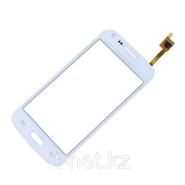 Сенсор Samsung Galaxy Star2 Plus Duos SM-G350e, цвет белый