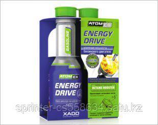 XADO AtOMEX ENERGY DRIVE (добавка в бензин)