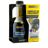 XADO ATOMEX COMPLEX OIL TREATMENT (присадка в моторное масло)