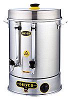 Чаераздатчик 50 литров SILVER