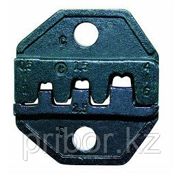 Pro`skit CP-236DC Насадка для обжима CP-371  (0,5 - 4 кв,мм)