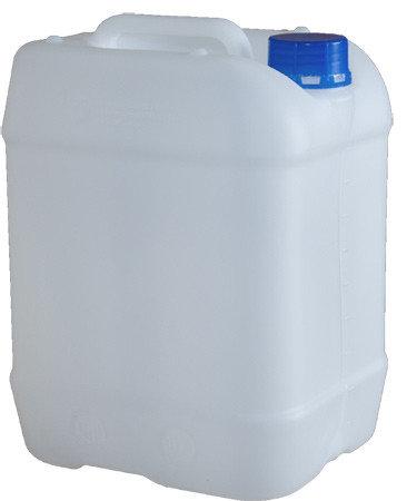 Канистра полиэтиленовая для реагента емкостью 50 л, фото 2