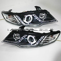 Передние фары Cerato Cerato LED Angel Eyes Headlight 2009 - 12 Type 1