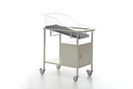 Детская кровать (со шкафчиком) BKT-20, фото 2
