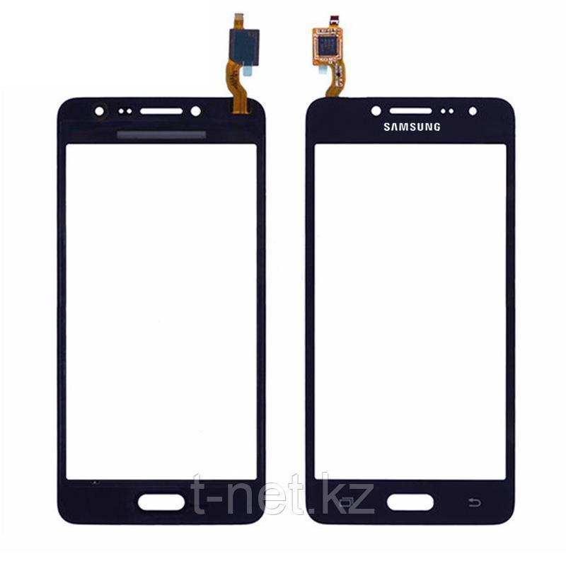 Сенсор Samsung Galaxy J2 Prime Duos SM-G532F, цвет черный