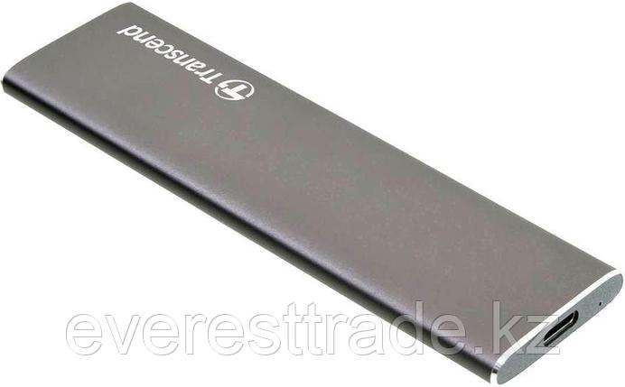 Жесткий диск SSD 256GB Transcend TS240GSJM600 Type C for Mac, фото 2