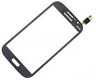 Сенсор Samsung Grand Neo GT-i9060, цвет черный