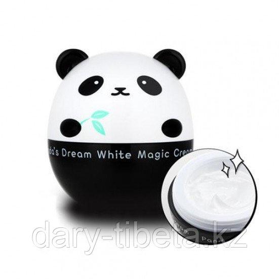 TONY MOLY Panda's Dream White Magic Cream-Осветляющий крем для лица