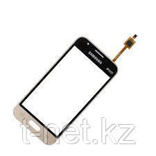 Сенсор Samsung Galaxy J1 mini J105H, цвет золотой