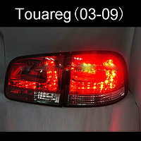 Задние фары Touareg Red White Color 2003-09 Type 2