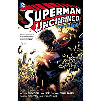 Snyder S.: Superman Unchained Vol. 1 (the New 52) 790390