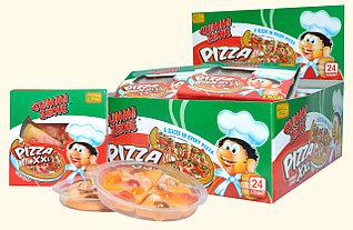 Мармелад Большая Пицца Big Pizza 23 г