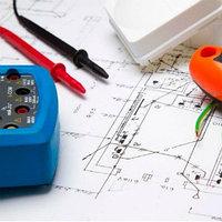 Составление технического отчета о проделанной работе на объекте