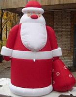 Баннер Дед мороз 2 м