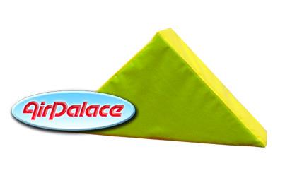 Деталь Треугольник - мягкий модуль в детскую