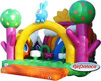 Мягкий домик для детской Смешарики