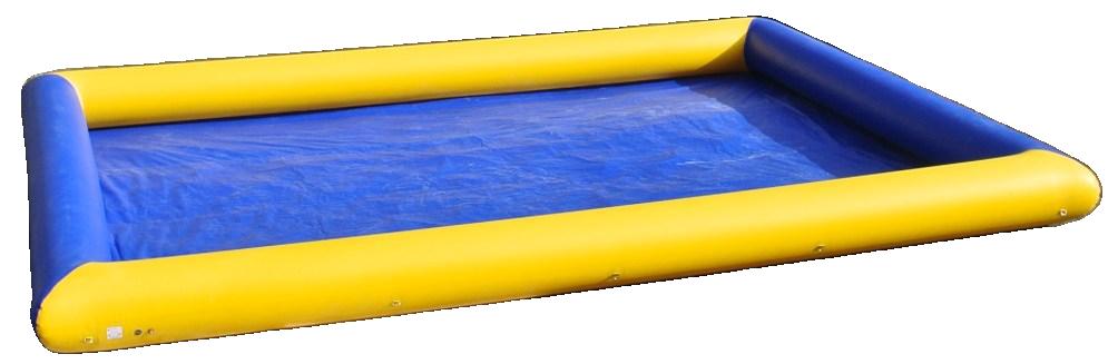 Бассейн прямоугольный надувной высокого качества