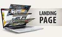 Создание landing page в Астане, фото 1