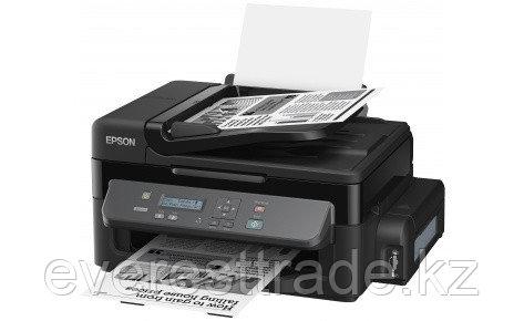 МФУ Epson M200 фабрика печати