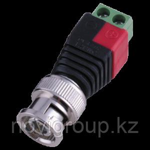PV-Link PV-T2BNC - Переходник для подключения кабеля к BNC коннектору устройства (камеры, монитора, DVR)
