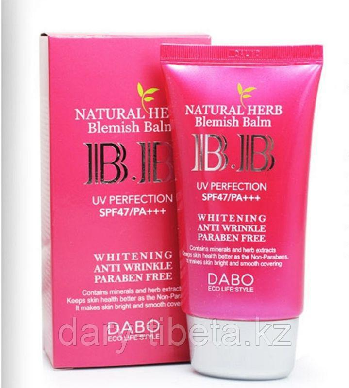 Dabo Natural Herb BB Cream SPF 47-ВВ Крем