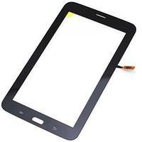 Сенсор Samsung Galaxy Tab3 T113, цвет black