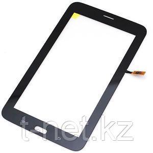 Сенсор Samsung Galaxy Tab3 T116, цвет черный