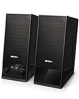 SVEN Speakers SPS-604, black /
