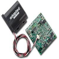 ADAPTEC Flash Module 600 features 4GB of NAND flash memory with super capacitor technology, Series 6 controllers instant