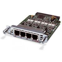 Сетевое оборудование Cisco Two-port Voice Interface Card - FXO Universal (VIC2-2FXO)