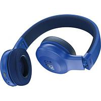Bluetooth, the range of 10 m, battery operation 16 hours ambyushury leatherette, foldable design, the speakers 40 mm Blu