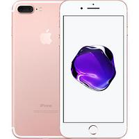 Смартфон Apple iPhone 7 Plus 32GB (MNQP2RM/A) Gold (А1784)