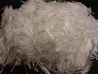 Фиброволокно для пенобетона,стяжки,штукатурки, 18мм