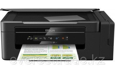 МФУ Epson L3070 0фабрика печати, Wi-Fi
