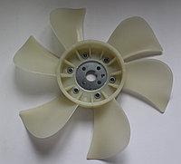 Вентилятор на вилочный погрузчик Toyota