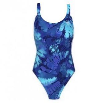 Купальник TYR Tie Dye Poly Vaporback 420