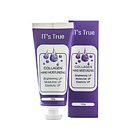Cellio It's True Hand Cream Collagen Крем для рук с коллагеном 100 гр.