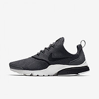 Кроссовки Nike Presto Fly Dark Grey Black White