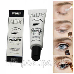 База под тени Farres cosmetics Eyeshadow primer ALL DAY, Алматы