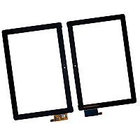 Сенсор ASUS ZenPad 10 Z300CNL/Z300CG, цвет черный