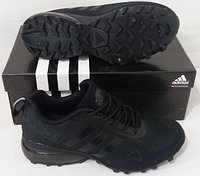 Кроссовки Adidas Cosmic Band Air All Black размеры 40-44