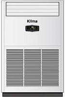 Кондиционеры колонного типа KLIMA WAC-100HCS, фото 1