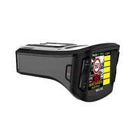 Видеорегистратор с антирадаром Sho-Me Combo №5 A12