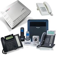 Системы телефонии для дома и офиса.