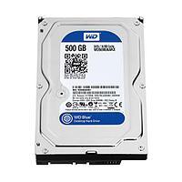 Жесткий диск WD 500 GB, фото 1